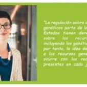 Revista de Derecho Ambiental de la Universidad de Chile. Artículo de Lorna Püschel.