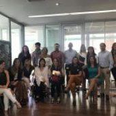 VGC participa en capacitación del Índice de Equidad de Género PROHumana 2019