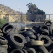 Neumáticos: comienza la implementación de la Ley REP