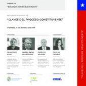 Webinar «Claves del Proceso Constituyente»